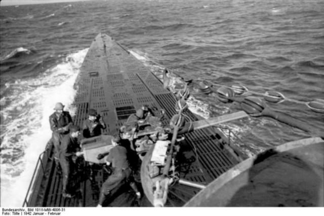 фильм морские сражения подводная лодка