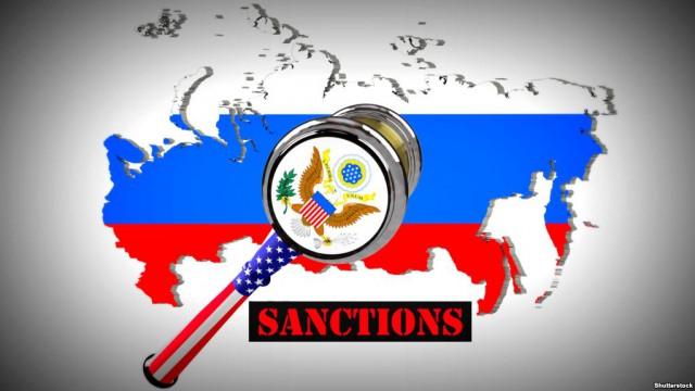 Посол США направил в российский МИД письмо о подготовке новых санкций