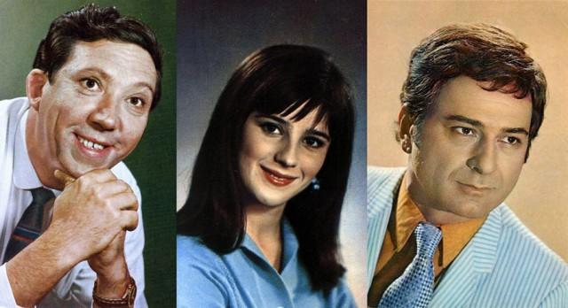 Актёры, которых открыл Гайдай