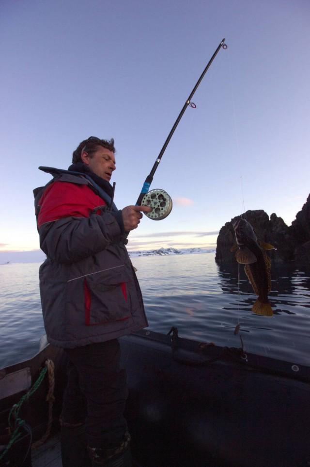 пикабу рыбалка