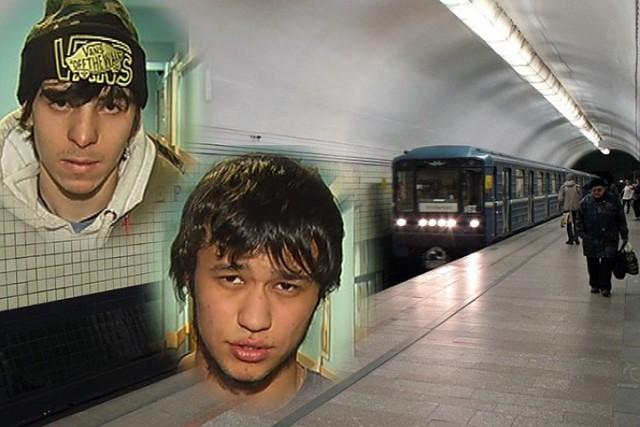 Один человек ранен ножом в драке в московском метро