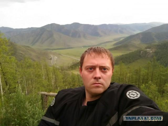 Июльская поездка Кемерово-Ташанта. Или экскурсия в Горный Алтай.