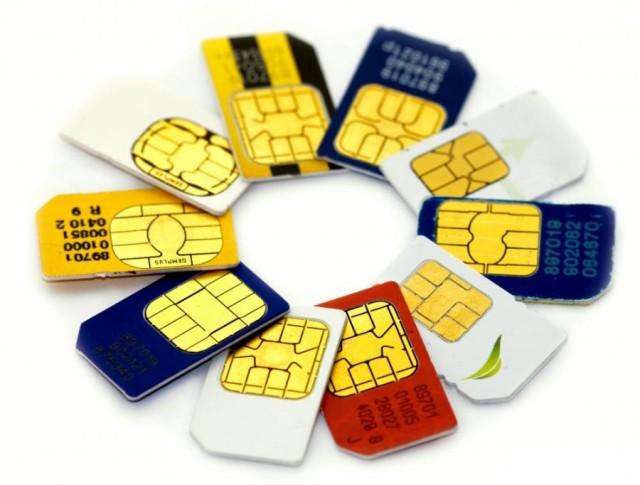 В 2018 году власти Москвы потратили 101 миллион рублей на отслеживание перемещения горожан по SIM-картам