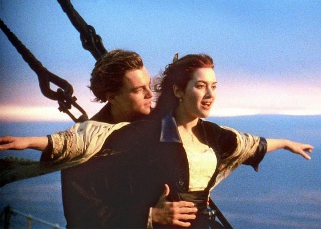 """""""Титаник"""". Как изменились актёры фильма за 20 лет"""