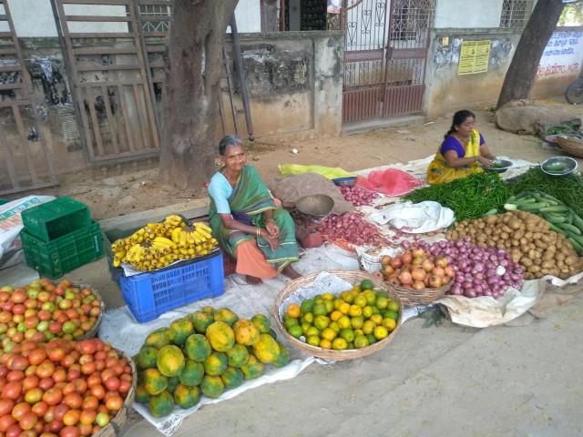 Сколько стоит жить в Индии. Примеры цен