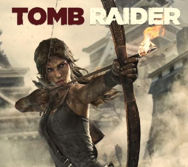 Tomb Raider раздают бесплатно в Стиме и ещё три игры
