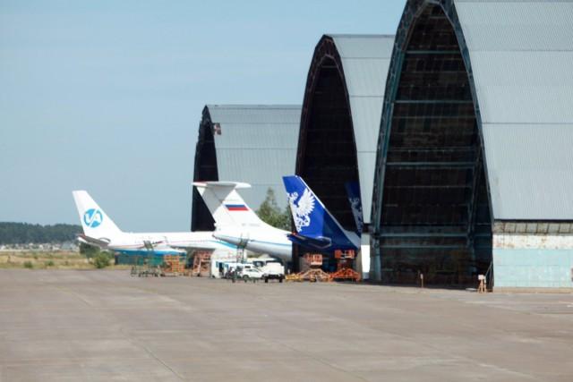 Первый полёт самолёта «Почты России» состоялся на несколько месяцев позже плана