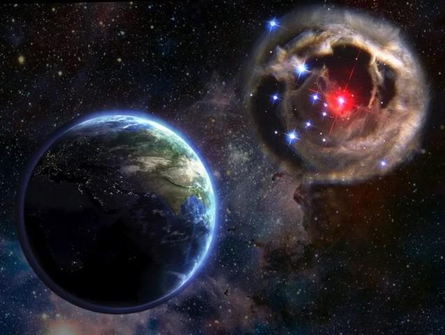 Планета гигант Нибиру уничтожит Землю 23.09.17, заявили ученые