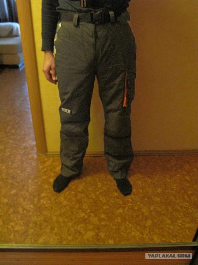 Продам штаны для сноубординга.