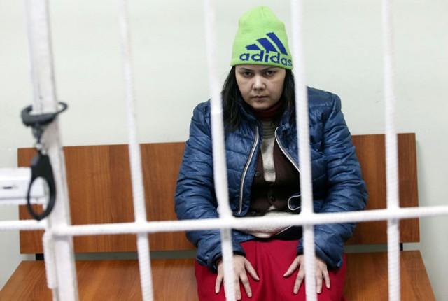 Суд освободил от уголовной ответственности няню Бобокулову за убийство ребенка