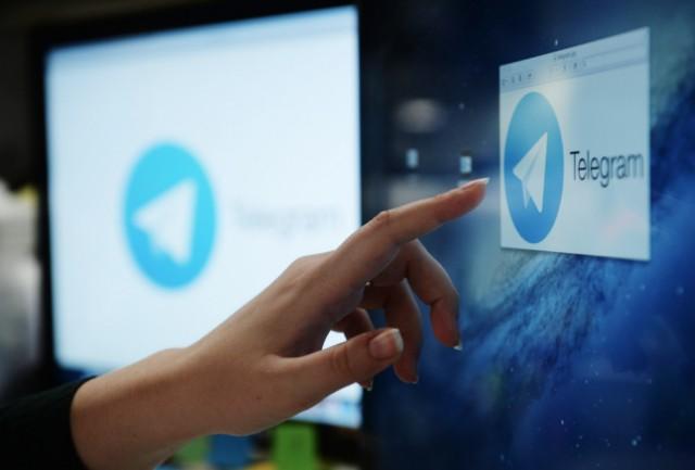 """Отчитались """"о проделанной работе"""". Путину доложили о блокировке Telegram"""