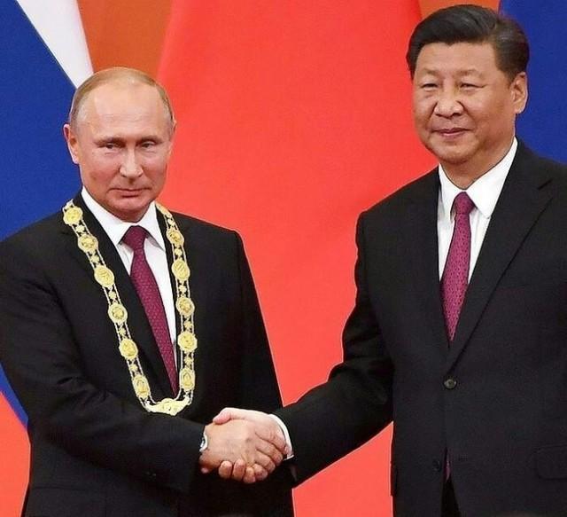Пишут, что Китай вышел на первое место по поставкам леса в США и Европу
