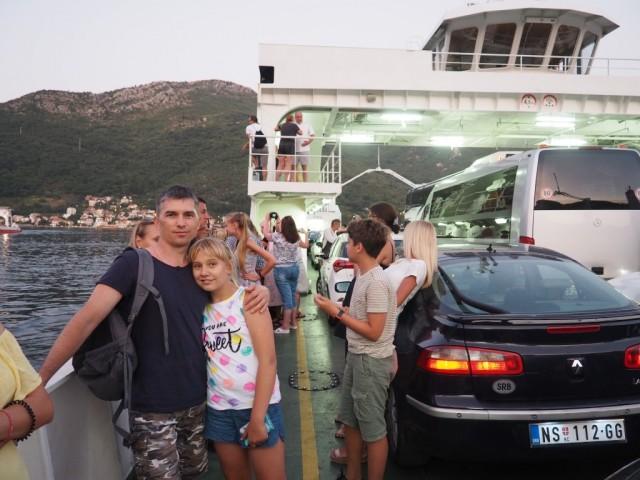 Духи из Черногории