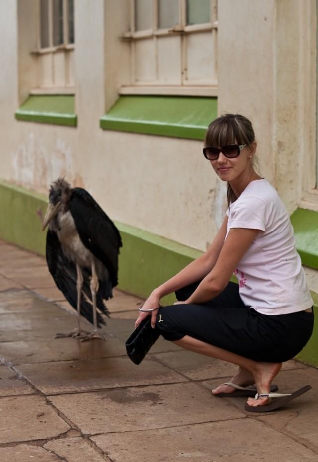 Фото путешествие в Уганду
