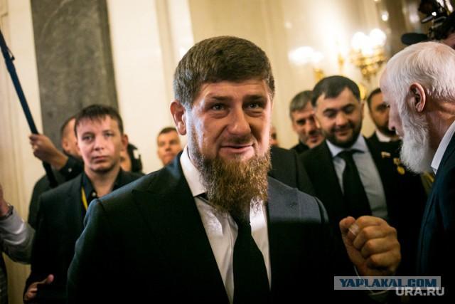 Из-за массовой драки в Югре создают представительство Рамзана Кадырова