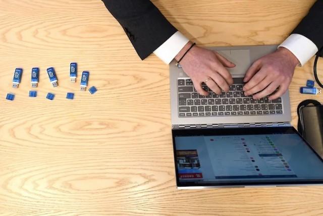 В даркнете выставили на продажу данные участников электронного голосования по поправкам в Конституцию