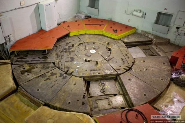 Самая первая АЭС в мире!