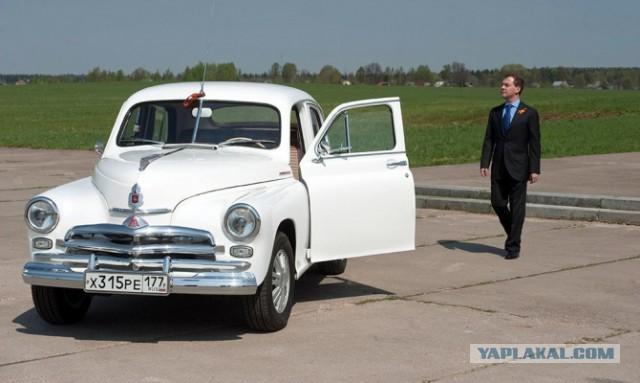 Министры не смогут покупать машины дороже 2,5 млн