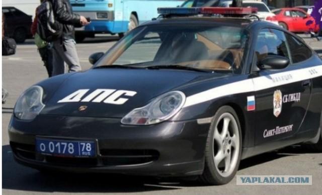 У безработной жены московского гаишника конфисковали имущество на 40 миллионов рублей