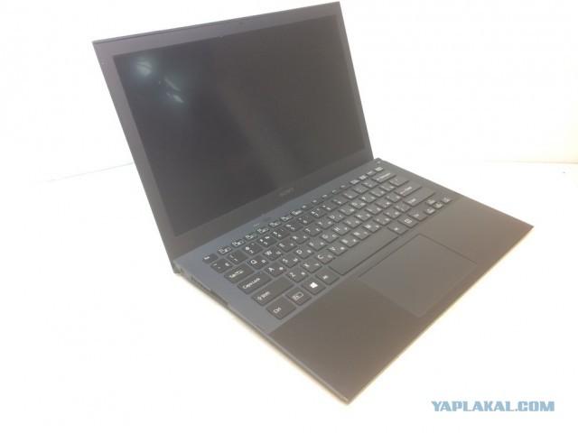 Продам ультрабук Sony VAIO
