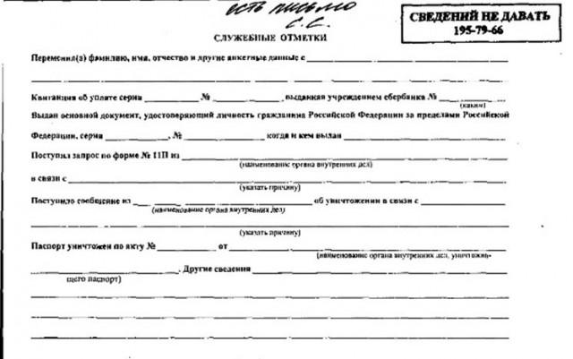 Журналисты дозвонились до Минобороны по телефону из анкеты Петрова в ФМС