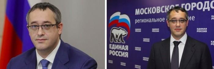 ФБК рассказал про семикомнатный пентхаус главы Мосгордумы Алексея Шапошникова.
