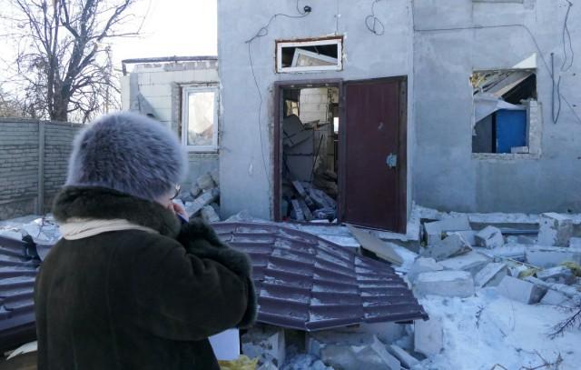 ДНР и ЛНР призвали Россию, США и Германию остановить преступления ВСУ в Донбассе