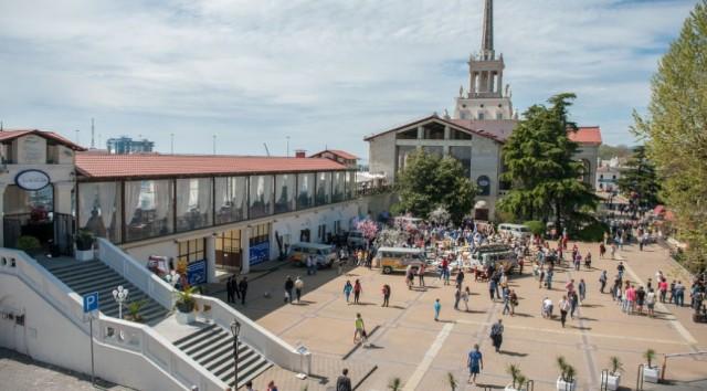 Вернувшимся с Кубани туристам начали приходить штрафы за неуплату курортного сбора