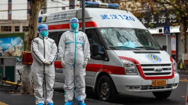 Британец излечился от коронавирусной пневмонии «дедовским способом»