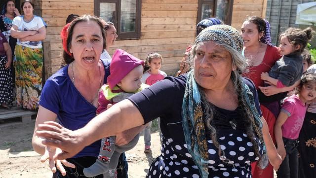 Цыгане пожаловались в ЕСПЧ на притеснения в России