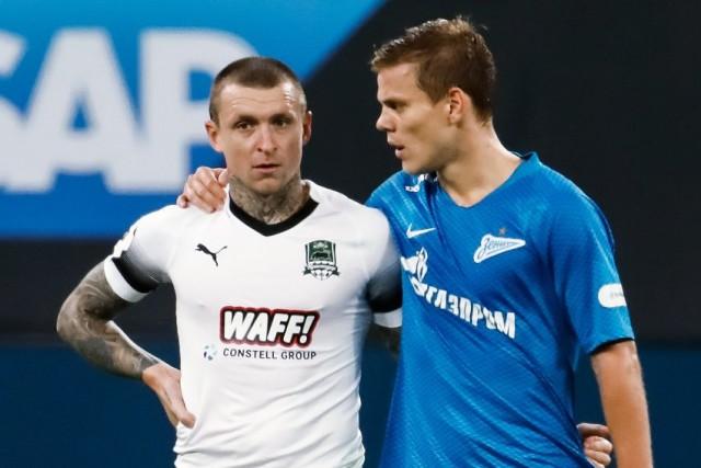Кокорин и Мамаев выступят с официальным заявлением