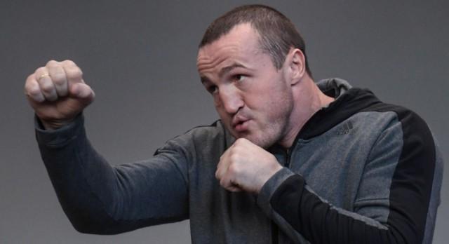 Боксёр Денис Лебедев госпитализирован в Москве после боя с Гассиевым