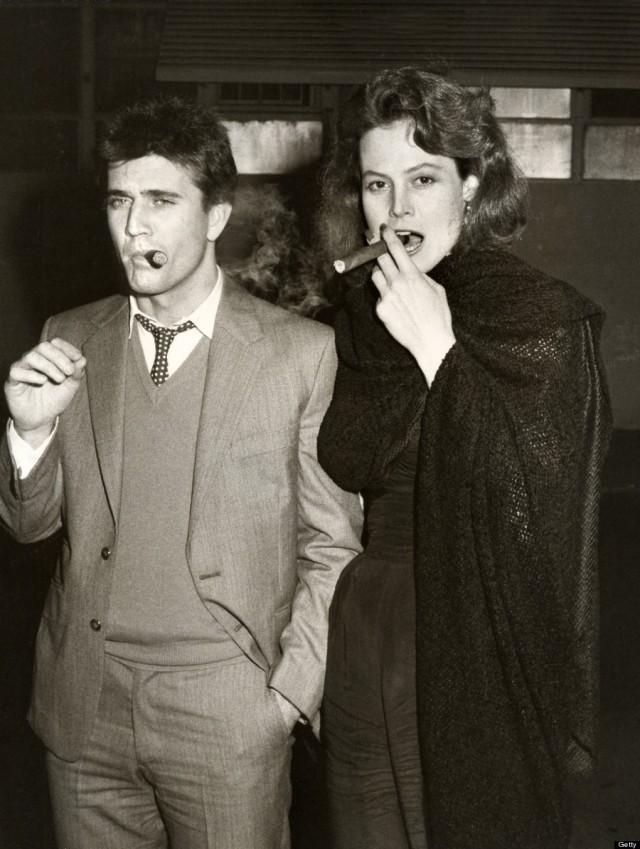 The special edition: Sigourney Weaver