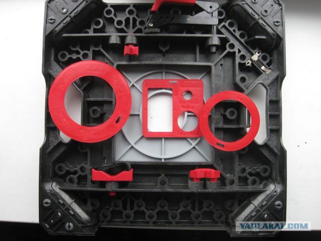 ПРОДАМ фрезер Bosch GTR 30 и рабочий стол GTD 1 Пересыл