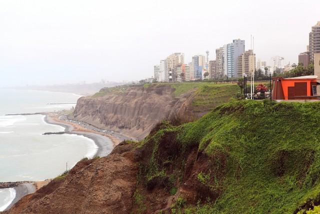 Южно-Американский дневник. Перу.