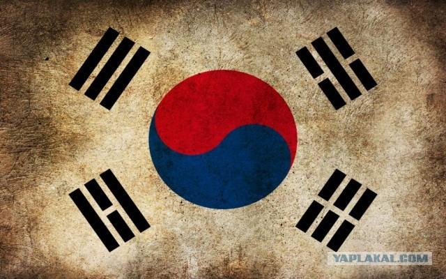 Южная Корея. 80 странных почему!