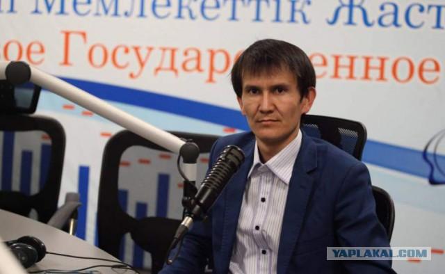 Аятжан Ахметжан: Мне жаль детей, которых отдают в русские школы