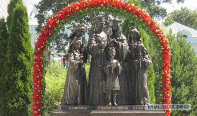 Вслед за Уралом против памятника Николаю II выступил Киров