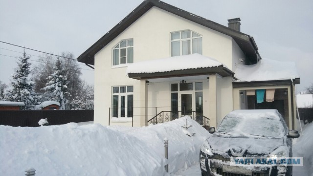 Продаю проект дома