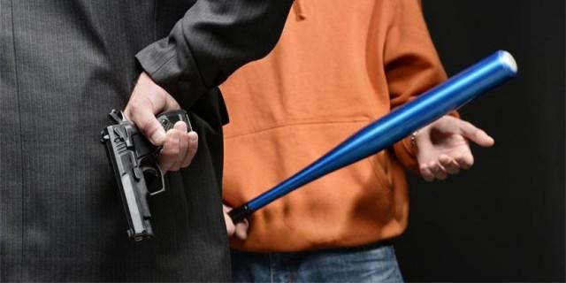 Какое оружие возить в автомобиле для самообороны?