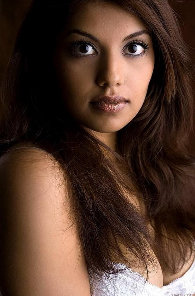 Женщины в Индийском кино.