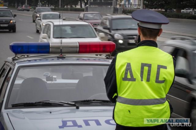Почему пьяным судьям и прокурорам позволили ездить за рулем