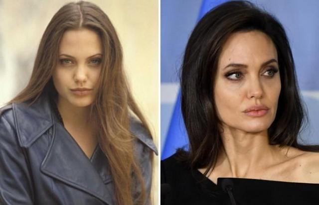 Анджелине Джоли – 44: О каких грехах прошлого и ошибках настоящего жалеет знаменитая актриса