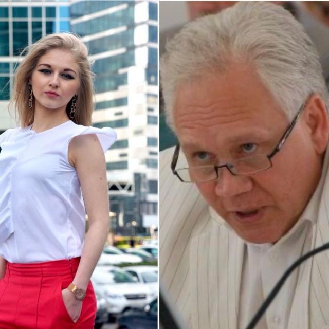 Секретарь обвинила в изнасиловании директора театра Романа Виктюка