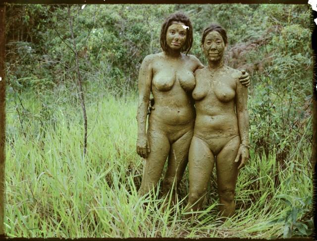 хиппи фото голые