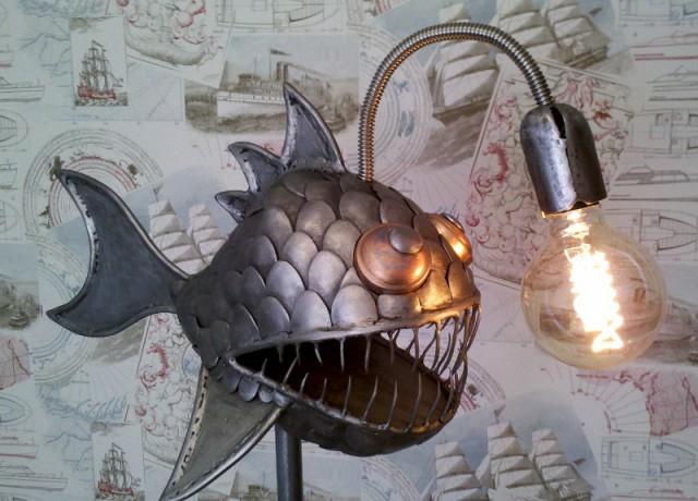 """Рыба """"Фубля"""""""