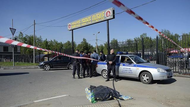 Таджикистан направил ноту в МИД РФ из-за драки на Хованском кладбище