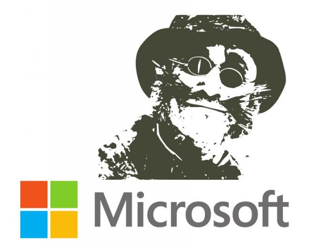 Microsoft поймали на встраивании вредоносного кода в чужие программы