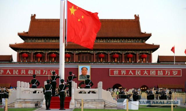 Китай резко снижает цены на бензин для поддержки экономики.