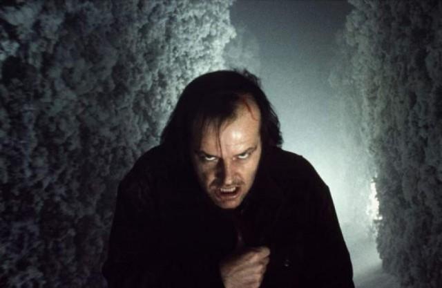 """Фильм """"Сияние"""": 50 неизвестных фактов о самом известном фильме ужасов по Стивену Кингу"""